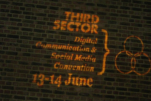 Third Sector Digital Communication & Social Media Convention